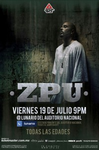 ZPU CARTEL DF