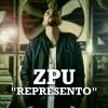 Primer Videoclip del nuevo Disco de ZPU