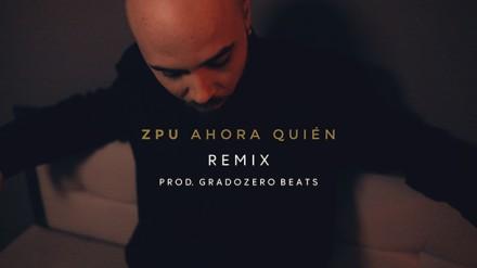 Descarga Gratis 'Ahora Quién' Remix