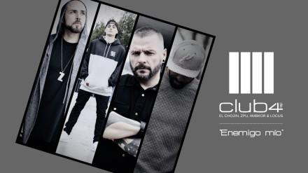 Nace 'Club4' y Aquí tienes su Primer Vídeo