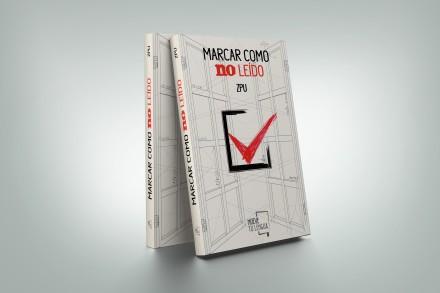 Reserva la Edición Limitada de 'Marcar como no leído'