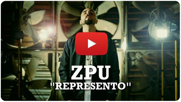 ZPU Youtube Player