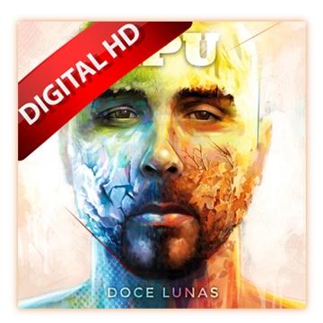 Doce Lunas Nuevo Disco de ZPU